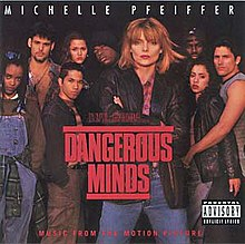 Dangerous Minds (Soundtrack) 1995.jpg