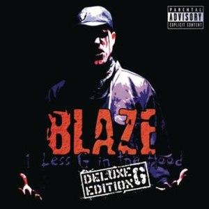 1 Less G n da Hood - Image: Deluxe G Edition