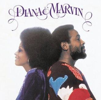 Diana & Marvin - Image: Diana & Marvin