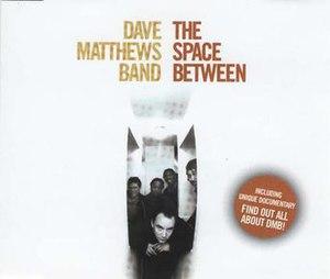 The Space Between - Image: Dmb spacebetweeneuro