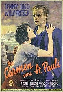 <i>Docks of Hamburg</i> 1928 film