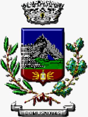 Domusnovas