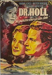 <i>Dr. Holl</i> 1951 film