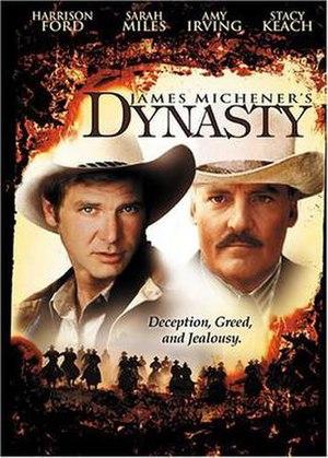 Dynasty (film) - Image: Dynasty (film)