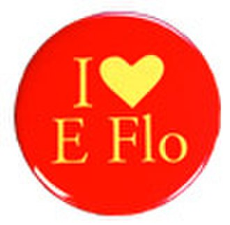 Elson Floyd - Buttons worn by Missouri students in '05