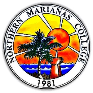 Northern Marianas College - Image: Early Northern Marianas College Logo 1981