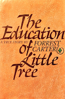 The Education Of Little Tree Wikipedia