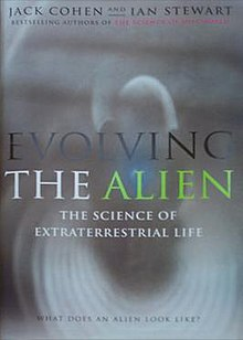 Evolving the Alien cover.jpg
