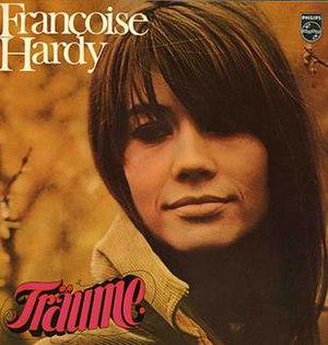 Träume - Image: F. Hardy Träume album 70