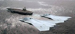 F/A-XX Program multi-role combat aircraft development program by the United States Navy