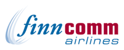 Finncomm Airlines logo.png