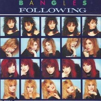 Following (song) - Image: Followingbangles
