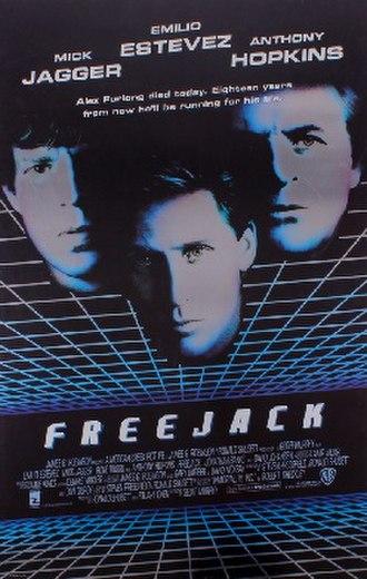Freejack - Image: Freejack