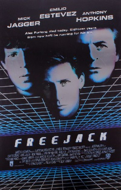 Picture of a movie: Freejack