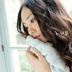 Hug album cover
