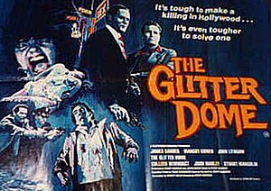 The Glitter Dome - theatrical poster