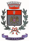 Coat of arms of Giarratana