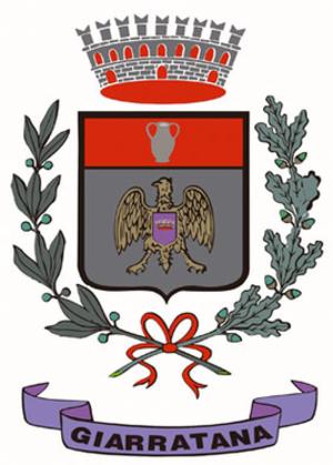 Giarratana - Image: Giarratana Stemma