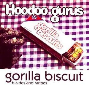 Gorilla Biscuit - Image: Gorilla Biscuit