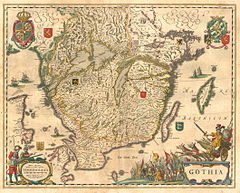Götaland - Wikiwand on ancient greek myth odysseus map, danes map, halland sweden map, beowulf map, bastad sweden map, birka on the map, anglo-saxon english language map, citrus jeep trail map, northern sweden map, geats map, rome invaders map, hero plot map,