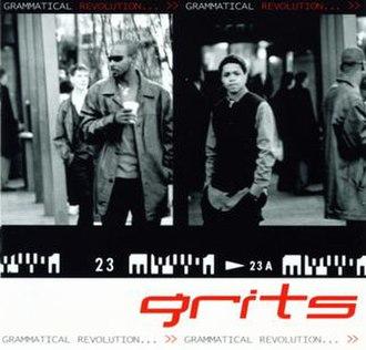 Grammatical Revolution - Image: Grits Grammatical Revolution