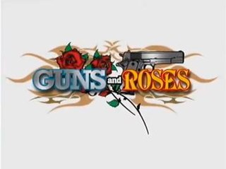 <i>Guns and Roses</i> (TV series)