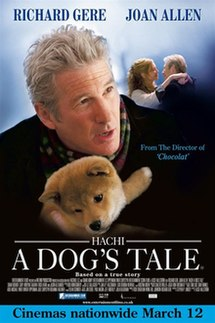 Films - To Watch List - Page 2 215px-Hachi_poster