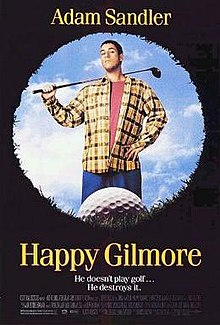 Happy Gilmore - Wikipedia