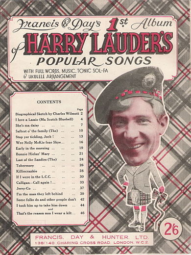 Harry Lauder's Popular Songs (album cover art).jpg