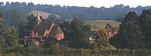 Hascombe - Image: Hascombe