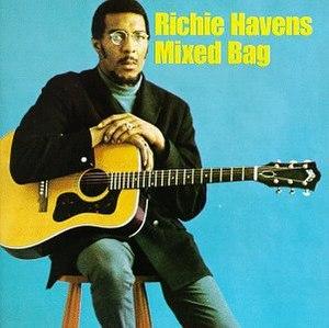 Mixed Bag - Image: Havens Mixed Bag