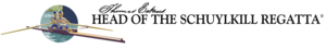 Head of the Schuylkill Regatta - The Head of the Schuylkill Regatta logo