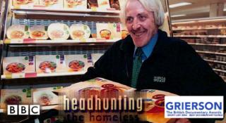 <i>Headhunting The Homeless</i>