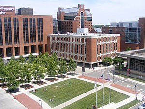 Ohio State University Health Sciences Center for Global Health - Image: Health Sciences Center for Global Health