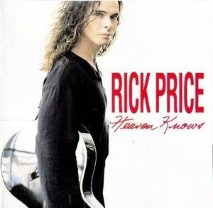 Heaven Knows (Rick Price album) - Image: Heaven Knows (album) by Rick Price