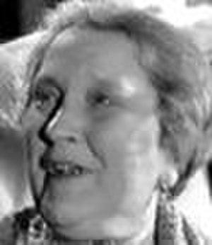 Helga Frier - Image: Helga Frier