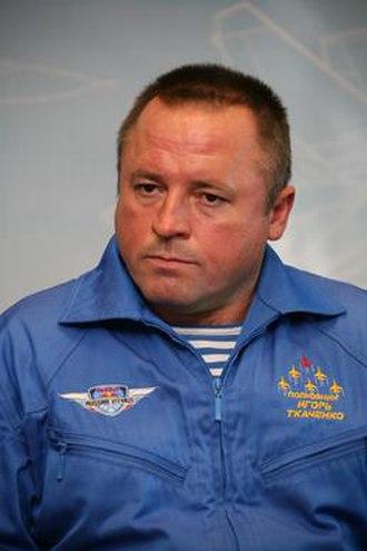 Igor Tkachenko - Image: Igor Tkachenko