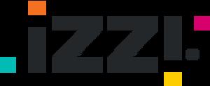 Izzi Telecom - Image: Izzi Telecom Logo