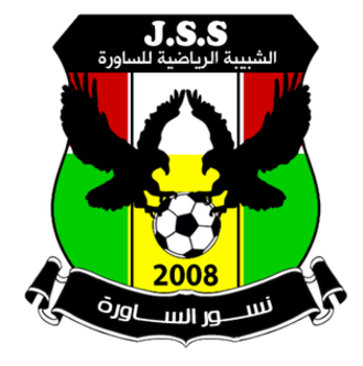 JS Saoura - Image: JS Saoura (logo)