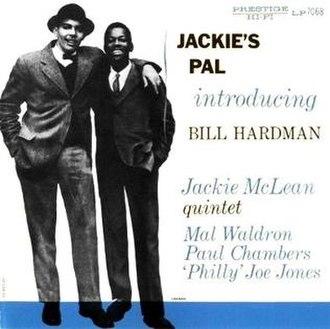 Jackie's Pal - Image: Jackie's Pal