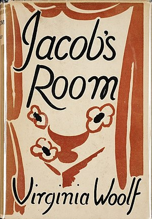 Jacob's Room - First edition