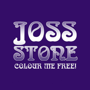 Colour Me Free! - Image: Joss Stone Colour Me Free (US and Canada)