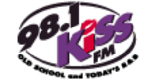 KISQ - Logo, 1997–2009
