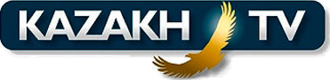 Kazakh TV - Image: Kazakh TV Logo