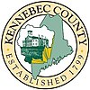 Official seal of Kennebec County