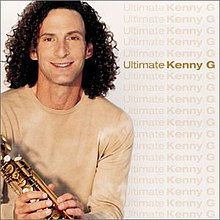Kenny G Greatest Hits