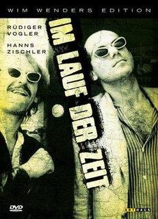 1976 film by Wim Wenders