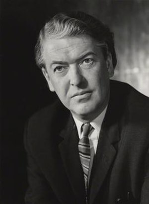 Kingsley Amis - Image: Kingsley Amis in early middle age
