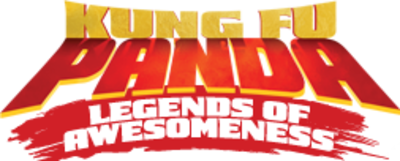 Picture of a TV show: Kung Fu Panda: Legends Of Awesomeness