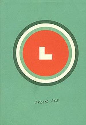 L (novel) - 1st (Norwegian) edition